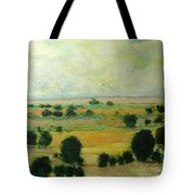 Till The Clouds Rolls By Tote Bag
