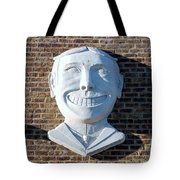 Tillie Of Coney Island Tote Bag
