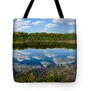 Timberland Lake Tote Bag