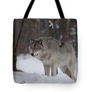 Timberwolf Series 4 Tote Bag
