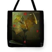 Time 0582 Marucii Tote Bag