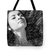 Time And Tide Tote Bag