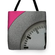 Time Clicks On Tote Bag