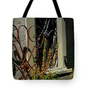 Time Does Not Count Anymore Tote Bag