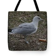 Time For Lunch Tote Bag