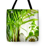 Time For Nature Tote Bag