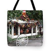 Time For Re-hearsal Tote Bag