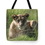 Time Out All Profits Go To Hospice Of The Calumet Area Tote Bag