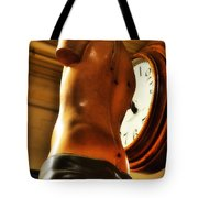 Time Passage Tote Bag