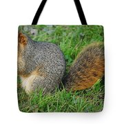 Time To Feast Tote Bag