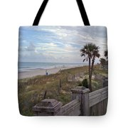Time To Get Away Tote Bag