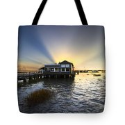 Time To Relax Tote Bag