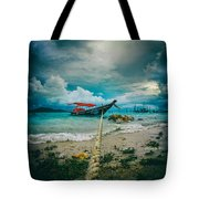 Time To Rest Tote Bag