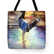 Time To Shake Things Up Tote Bag