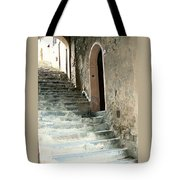Time-worn Passage Tote Bag