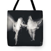 Timed Performance Tote Bag