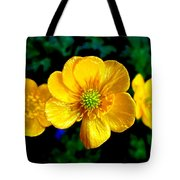 Timeless Buttercup Tote Bag