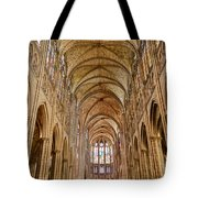 Timeless Gothic  Tote Bag