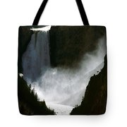 Timeless Power Tote Bag