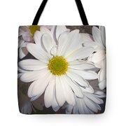 Timeless Sunshine Daisy Tote Bag