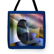 Timeless Vision Tote Bag