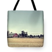 Times Gone By Tote Bag