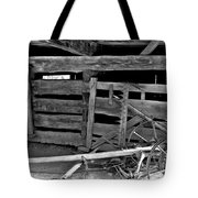 Times Gone By One Tote Bag