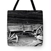 Times Gone By Three Tote Bag