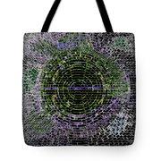 Timewarp Tote Bag
