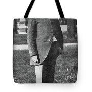 Timothy L Tote Bag