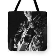 Tin Machine - David Bowie Tote Bag