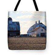 Tin Roof Farm Tote Bag