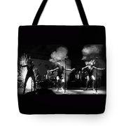 Tina Turner 1978 Tote Bag