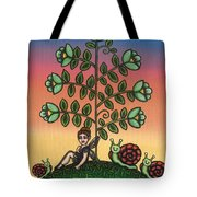 Tinas Family Tote Bag