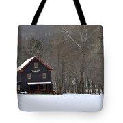 Tinglers Mill Tote Bag