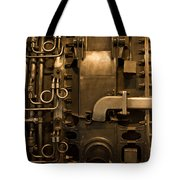 Tinkering Tote Bag