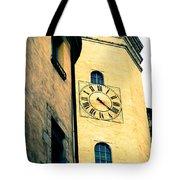 Tinted Times  Tote Bag
