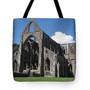 Tintern Abbey Tote Bag