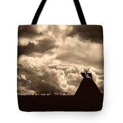 Tipi Tote Bag