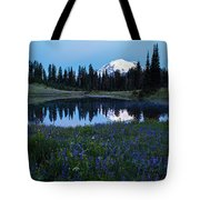 Tipsoo Reflection Tranquility Tote Bag