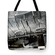 Tire D  Tote Bag
