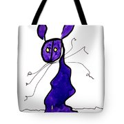 Tis Lost Tote Bag