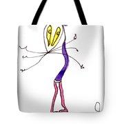 Tis Micro Miss Tote Bag