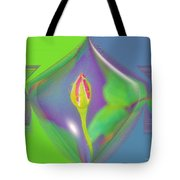 Tis The Last Rose Of Summer Tote Bag