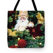 Tis The Season - Seasonal Art Tote Bag