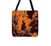 Titian Woodland Tote Bag