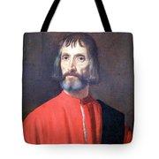 Titian's Andrea Dei Franceschi Tote Bag