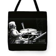Tito Puente-1 Tote Bag