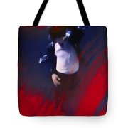 To Be Loved Tote Bag by Kume Bryant