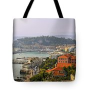 To Catch A Thief - Nice France Tote Bag